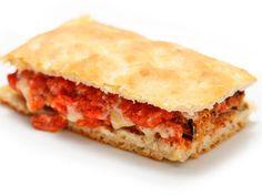 "Vegan: Fried Eggplant Sandwich with Eggplant Mayo | Serious Eats: Recipes - Mobile Beta!"""