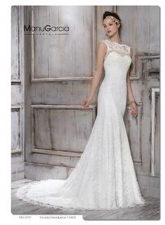 3 vestidos de novia para lucir espalda http://blog.higarnovias.com/2016/01/19/3-vestidos-de-novia-para-lucir-espalda/ #Entrebastidores
