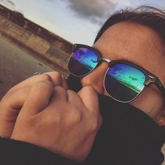 #sunnies #shades👓 #sunglassesfashion #sunglassesfashion #sunglasses😎 #sunglasses👓 #sunglasseslover #sunglassesaddict #sunglassesbranded Breast Cancer Support, Breast Cancer Awareness, Eyewear, Mirrored Sunglasses, Branding Design, Fashion Accessories, Bring It On, Eyeglasses, Sunglasses