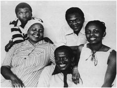 robert sobukwe family - Google Search