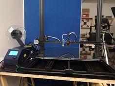 Gym Equipment, Twitter, 3d Printer, Printing, Tutorials, Workout Equipment