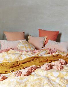 Bed Layering