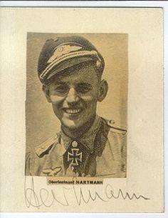 Hartmann Erich