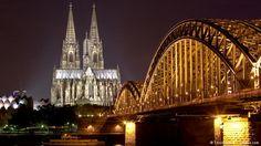 Catedral de Colonia, Alemanha