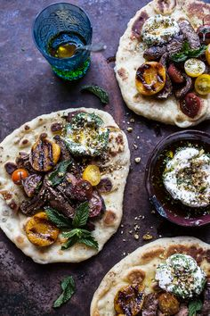 Grilled Lamb Tikka with Caramelized Apricots Pine Nut Labneh, a surprisingly simple dish that's both healthy Lamb Recipes, Indian Food Recipes, Cooking Recipes, Healthy Recipes, Ethnic Recipes, Cod Recipes, Lebanese Recipes, Cabbage Recipes, Spinach Recipes