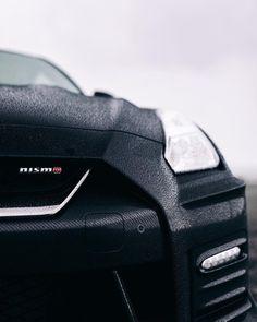 Nissan GTR. 2017