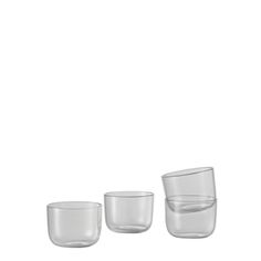 CASANOVA Møbler — Muuto - Corky Glas (sæt med 4 stk.)