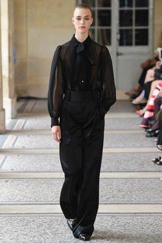 Vogue.com.tr, Bouchra Jarrar 2015 Sonbahar/Kış Couture