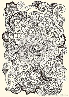 zen antistress free adult 5 coloring pages printable and coloring book to print for free. Find more coloring pages online for kids and adults of zen antistress free adult 5 coloring pages to print. Printable Coloring Pages, Colouring Pages, Adult Coloring Pages, Coloring Sheets, Coloring Books, Mandalas Painting, Mandalas Drawing, Mandala Art, Doodle Coloring