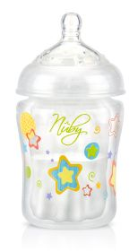 Nûby Zero Aria, il nuovo sistema di allattamento con sacchettini.