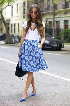 cute skirt, love the pockets!