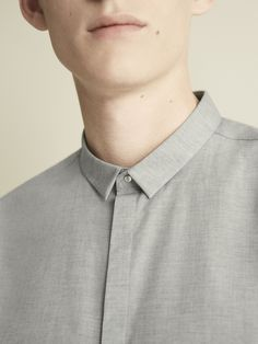 COS | Introducing our favourite shirts