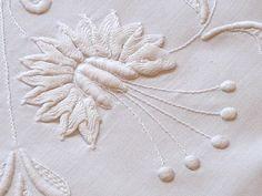 Em's Heart Antique Linens -Antique Linen