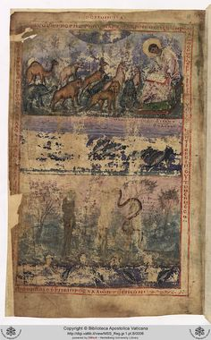 Reg.gr.1B: Reg.gr.1B Biblia. Vetus Testamentum [Greco] (sec. X)