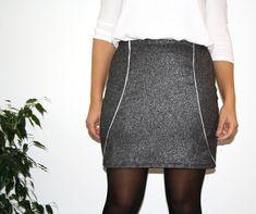 Image of Pixa Skirt - Pattern PDF