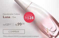 Compre ja! rede.natura.net/espaco/lias