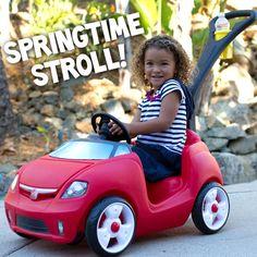 #WordlessWednesday: Springtime Stroll