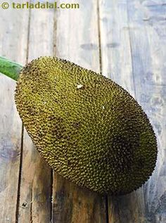Jackfruit Glossary | Recipes with Jackfruit | Tarladalal.com