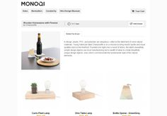 ChairYourLife in Monoqi   http://monoqi.com/en/monoqi-flash-sale/wooden-homewares-with-finesse.html