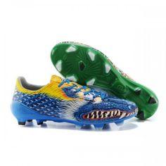 wholesale dealer 57986 3e205 Conéue pour souligner la vitesse de tes foulées, cette chaussure de football  adidas f50 trx