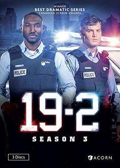 Adrian Holmes & Jared Keeso & Sturla Gunnarsson & Stefan Pleszczynski-19-2, Season 3