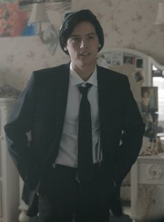 Jughead Outfit 1.05 Suit