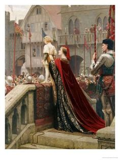 Giclee Print: A Little Prince Likely in Time to Bless a Royal Throne, 1904 by Edmund Blair Leighton : 24x18in