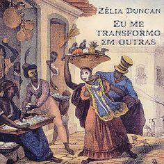 He encontrado Jura Secreta de Zélia Duncan con Shazam, escúchalo: http://www.shazam.com/discover/track/59362194