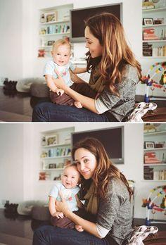 Dear Lord, all I ask is that you allow me to be as hot  as post-baby Autumn Reeser. Amen.