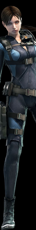 Jill Valentine - Resident Evil