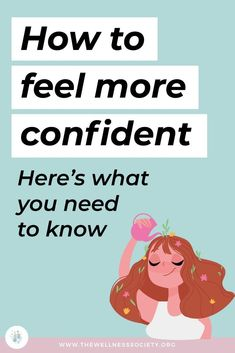 How to feel more confident? Check out our post on 4 core beliefs to help boost your self-esteem #confidencetips #confidencebuilding Building Self Confidence, How To Gain Confidence, Mental Health And Wellbeing, Mental Health Awareness, Health Advice, Health Blogs, Coaching, Self Development, Personal Development