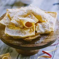 Intollerante a glutine e latticini? Non preoccuparti, il Carnevale è anche per te! Scopri la mia ricetta delle bugie ripiene senza glutine!