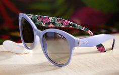 Texture Collection - Coleções Especiais - Vogue Eyewear - Brazil
