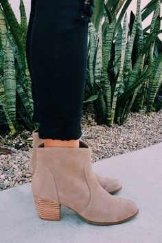I like these boots!
