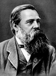 German socialist philosopher, the closest collaborator of Karl Marx in the foundation of modern communism. They coauthored The Communist Manifesto (1848), and Engels edited the second and third volumes...