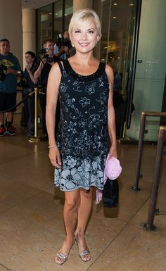 Teryl Rothery Photos:  I love her so much.  Her style!