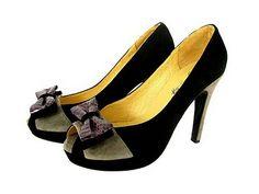 Begin to Love Vintage Shoes