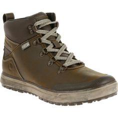 d5cdec3fd1c Merrell Turku Trek. All-adventure winter boots that can go backcountry or  urban.