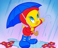 <3 Tweety & Friends <3