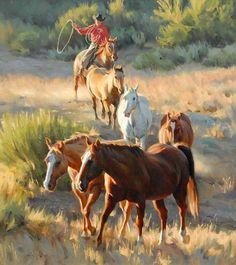 western artwork - Google Search