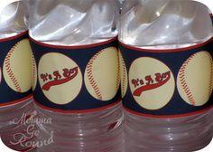 baseball baby shower | It's A Home Run!!! Vintage Baseball Baby Shower - Momma Go Round ...