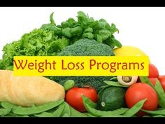 Weight Loss Programs - Rapid Weight Loss Plan