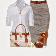 Outfit Ideas For Ladies... #women #girl #clothes #fashion #love #happy
