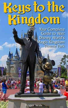 FREE e-Book: Walt Disney World's Keys to the Kingdom {+ Disney Travel Tips} ~ at TheFrugalGirls.com #disneyworld  This was just posted 2/12/13 - I downloaded it to my Kindle reader - free!