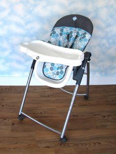Cadeira de Alimentação! #CadeiradeAlimentação #Cadeirão #TulipaBaby