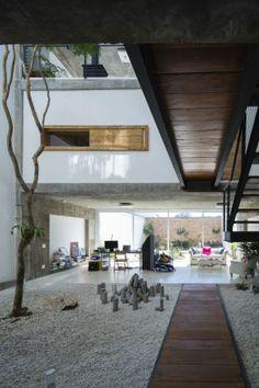 Residencia M&M