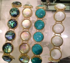 Kendra Scott spring 2014 available at Brazos Avenue Market