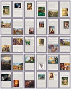 4x6 Old Testament quiet book free printables. Again must add photos from LDS.org.. this is what it might look like when you're done!