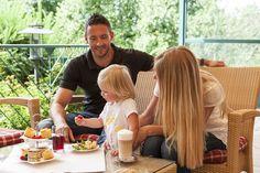 Hotel Kaiser in Tirol // Familie // Familienhotel // Urlaub mit Kindern