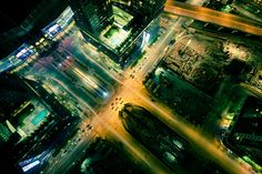 Rooftopping by Neil Ta